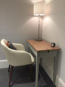 Room 2 desk